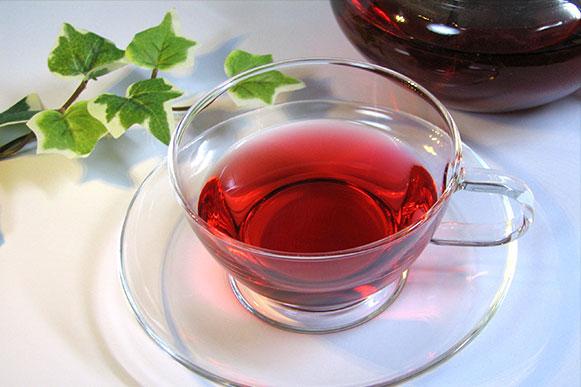 ソフトドリンク & 香り茶