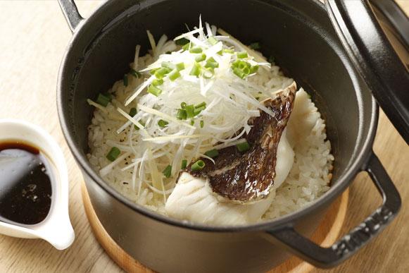 RICE & NOODLE(主食)
